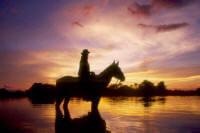 African Horseback Safaris - Horseback Safaris in Africa - www.photo-safaris.com