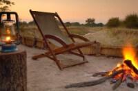 Chikoko Trails - Walking Safari in Zambia - www.photo-safaris.com