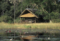 Kwai River Lodge