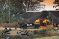 Mala Mala Main Camp