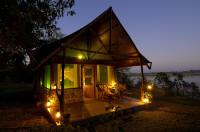 Mvuu Wilderness Camp