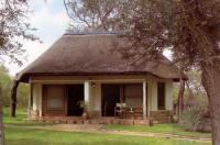 Nkaya Lodge