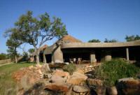 Sabi Sabi Earth Lodge