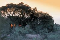 Sabi Sabi Little Bush camp