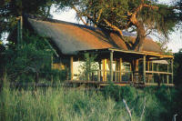 Savute Safari Lodge