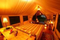 Chelis' Premier Tented Safari -  Safari Tours in Kenya - www.photo-safaris.com