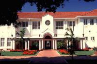 The Vic Falls Hotel