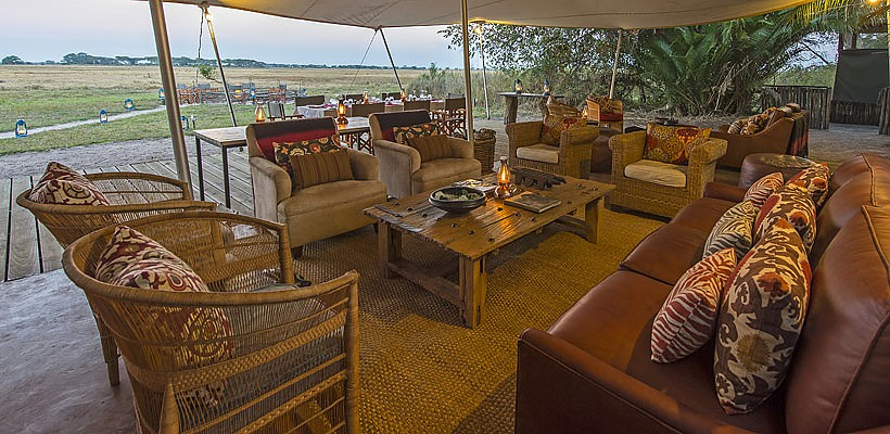 Busanga Camp - Wilderness Safaris - www.photo-safaris.com