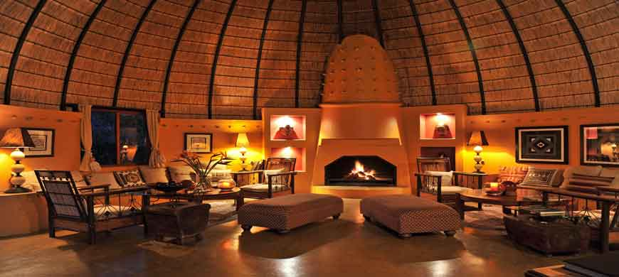 Hoyo Hoyo Tsonga Lodge (Northern Kruger National Park, Limpopo Province) South Africa - www.photo-safaris.com