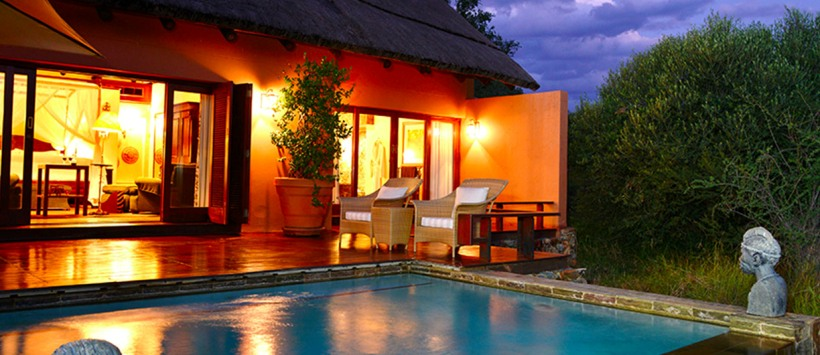 Mateya Safari Lodge (Madikwe Game Reserve) South Africa