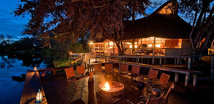 Savuti Camp with Wilderness Safaris - www.photo-safaris.com