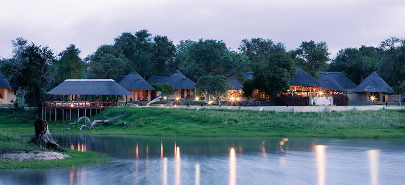 Arathusa Safari Lodge - www.photo-safaris.com