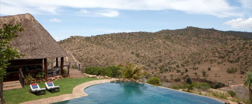 Borana Safari Lodge, Laikipia, Kenya - www.photo-safaris.com