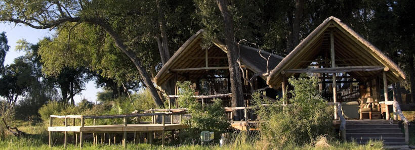 Duba Plains Camp - www.photo-safaris.com