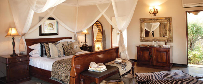 Kings Camp (Timbavati Private Nature Reserve) South Africa  - www.photo-safaris.com