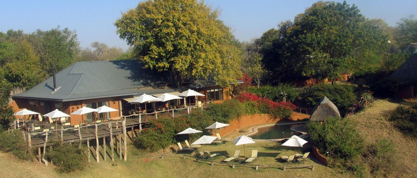 MalaMala Main Camp (Sabie Sand Game Reserve) South Africa - www.photo-safaris.com