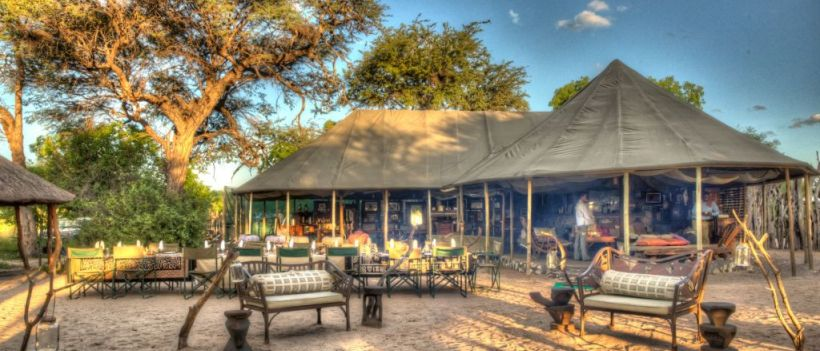 Botswana Safari on a Budget (10 Days) - www.photo-safaris.com