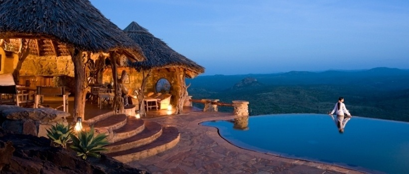 Ol Malo Lodge (Laikipia) Kenya - www.photo-safaris.com