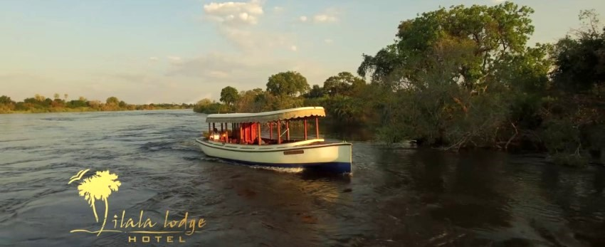 Ilala Lodge (Victoria Falls) Zimbabwe - www.photo-safaris.com