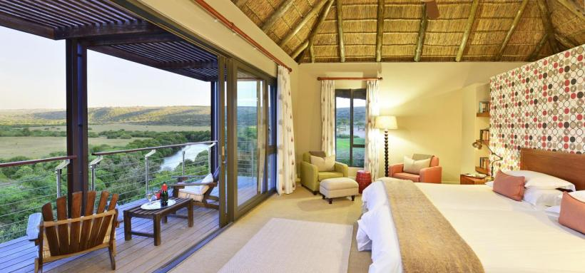 Shamwari Game Reserve (Eastern Cape) South Africa -  www.photo-safaris.com